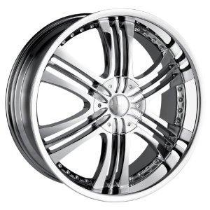 Krusher 785 Tires